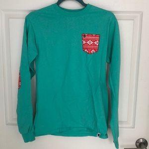 Christmas long sleeve tshirt